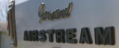 Airstream tail plate