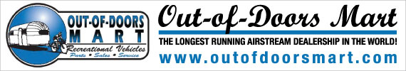 Out of Doors Mart Ad